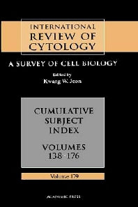 Cumulative Subject Index - 1st Edition - ISBN: 9780123645838, 9780080857183