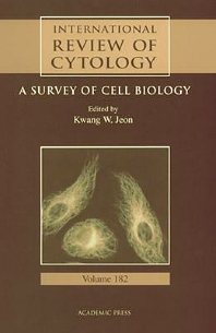 International Review of Cytology, 1st Edition,Kwang Jeon,ISBN9780123645869