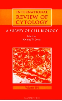 International Review of Cytology - 1st Edition - ISBN: 9780123645951, 9780080857305