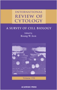 International Review of Cytology - 1st Edition - ISBN: 9780123645982, 9780080489087