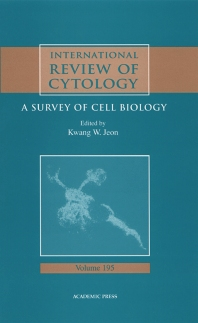 International Review of Cytology - 1st Edition - ISBN: 9780123645999, 9780080489094