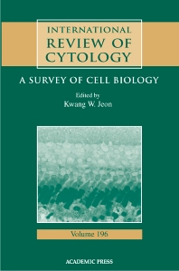 International Review of Cytology - 1st Edition - ISBN: 9780123646002, 9780080489100
