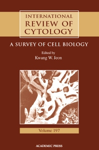 International Review of Cytology - 1st Edition - ISBN: 9780123646019, 9780080953823