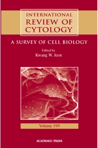 International Review of Cytology - 1st Edition - ISBN: 9780123646033, 9780080489117