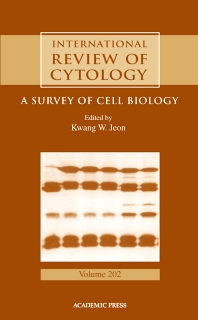 Cover image for International Review of Cytology