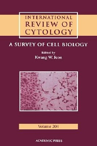 International Review of Cytology - 1st Edition - ISBN: 9780123646088, 9780080544267