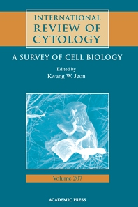 International Review of Cytology - 1st Edition - ISBN: 9780123646118, 9780080489162