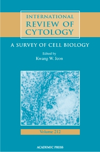 International Review of Cytology, 1st Edition,ISBN9780123646163