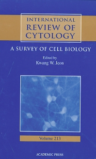 International Review of Cytology - 1st Edition - ISBN: 9780123646170, 9780080569512