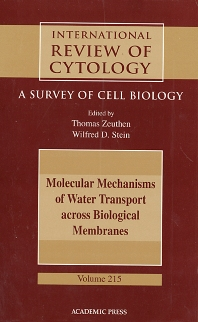 Molecular Mechanisms of Water Transport Across Biological Membranes - 1st Edition - ISBN: 9780123646194, 9780080918846