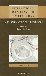 International Review of Cytology, 1st Edition,Kwang Jeon,ISBN9780123646200