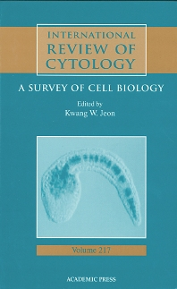 International Review of Cytology - 1st Edition - ISBN: 9780123646217, 9780080489186