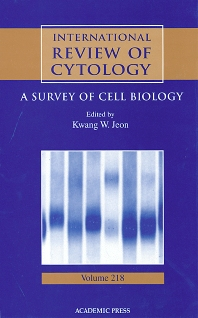 International Review of Cytology - 1st Edition - ISBN: 9780124111677, 9780080489193