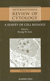 International Review of Cytology - 1st Edition - ISBN: 9780123646255, 9780080491622