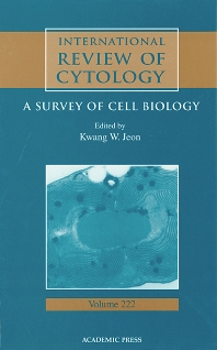 International Review of Cytology - 1st Edition - ISBN: 9780123646262, 9780080495545