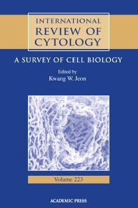 International Review of Cytology, 1st Edition,Kwang Jeon,ISBN9780123646279