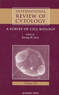 International Review of Cytology - 1st Edition - ISBN: 9780123646286, 9780080918853