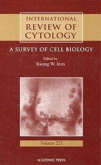 International Review of Cytology, 1st Edition,Kwang Jeon,ISBN9780123646293