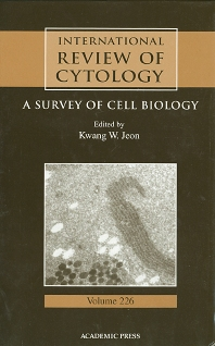 International Review of Cytology, 1st Edition,Kwang Jeon,ISBN9780123646309
