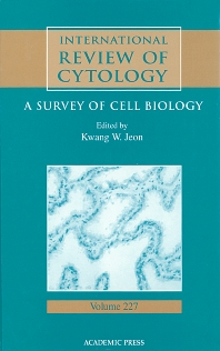 International Review of Cytology - 1st Edition - ISBN: 9780123646316, 9780080495569