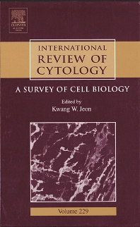 International Review of Cytology - 1st Edition - ISBN: 9780123646330, 9780080495583