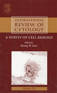 International Review of Cytology - 1st Edition - ISBN: 9780123646347, 9780080495590
