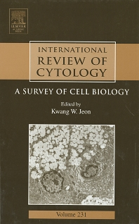 International Review of Cytology - 1st Edition - ISBN: 9780123646354, 9780080495606