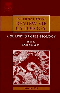 International Review Of Cytology, 1st Edition,Kwang Jeon,ISBN9780123646392