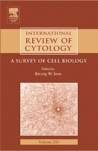 International Review of Cytology - 1st Edition - ISBN: 9780123646491, 9780080918860