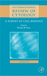 International Review Of Cytology, 1st Edition,Kwang Jeon,ISBN9780123646514