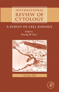 International Review of Cytology - 1st Edition - ISBN: 9780123646545, 9780080463513