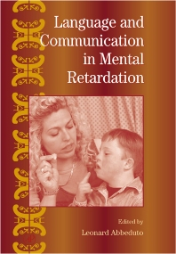 International Review of Research in Mental Retardation - 1st Edition - ISBN: 9780123662279, 9780080544298