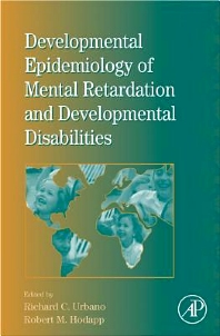 International Review of Research in Mental Retardation, 1st Edition,Laraine Glidden,Richard Urbano,Robert Hodapp,ISBN9780123662330