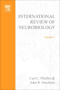 International Review of Neurobiology - 1st Edition - ISBN: 9780123668059, 9780080857398