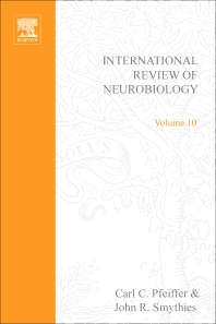 International Review of Neurobiology - 1st Edition - ISBN: 9780123668103, 9780080857442