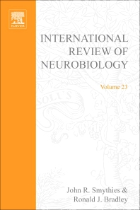 International Review of Neurobiology - 1st Edition - ISBN: 9780123668233, 9780080857572