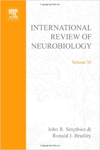 Cover image for International Review of Neurobiology