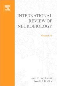 International Review of Neurobiology - 1st Edition - ISBN: 9780123668318, 9780080857657