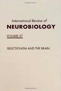 Cover image for Selectionism and the Brain