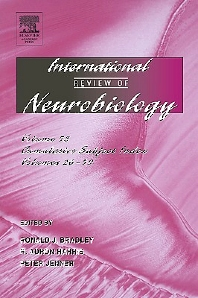 International Review of Neurobiology - 1st Edition - ISBN: 9780123668424, 9780080857763