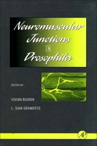Neuromuscular Junctions in Drosophila - 1st Edition - ISBN: 9780123668431, 9780080857770