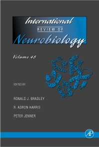 International Review of Neurobiology - 1st Edition - ISBN: 9780123668486, 9780080544243