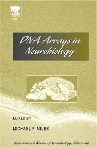 DNA Arrays in Neurobiology - 1st Edition - ISBN: 9780123668615, 9780080495514