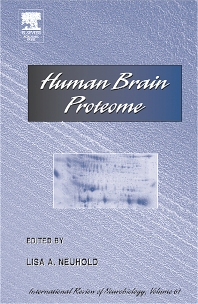 Cover image for Human Brain Proteome