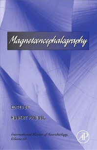 Cover image for Magnetoencephalography