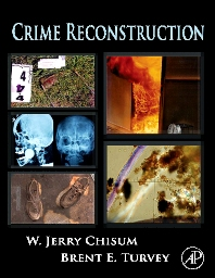 Cover image for Crime Reconstruction