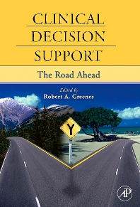Cover image for Clinical Decision Support