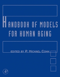 Cover image for Handbook of Models for Human Aging