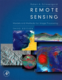 Cover image for Remote Sensing