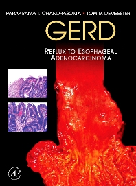 Cover image for GERD